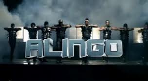 Watch The Video Of Alingo Dance Tutorial | Skins Entertainment